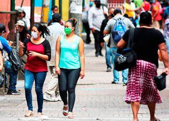 Piden a Honduras garantizar seguridad de defensores de DDHH durante pandemia