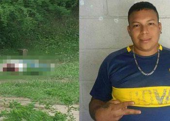 A la víctima del ataque los agentes policiales le localizaron un teléfono celular, donde guardaba una foto que ayer era cotejada por peritos forenses.