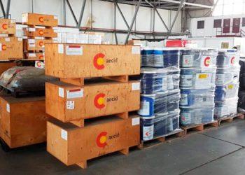 Cooperación Española y Cáritas asistirán a hondureños durante la pandemia