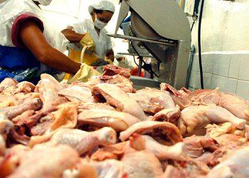EEUU plantas procesadoras de carne registran más de 23,000 casos de COVID-19