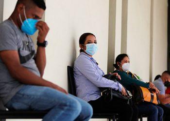 Unos 18 comunicadores hondureños han contraído COVID-19 (Video)
