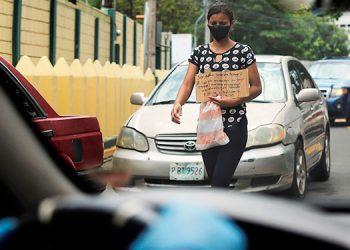 La cuarentena reduce los homicidios en Honduras pero no la violencia machista