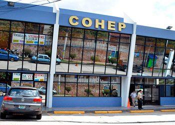 Cohep pide auditoría forense a Invest-H por compra de hospitales móviles
