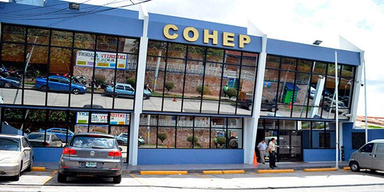 Representante del Cohep: Recibimos con agrado nuevo fondo de garantía