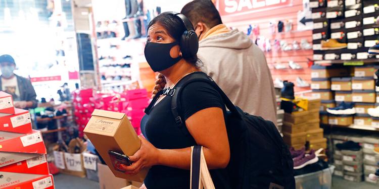Compras: El peligro de analizar demasiado sus opciones