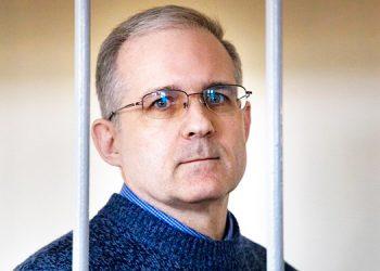 Corte rusa condena a estadounidense a 16 años por espionaje