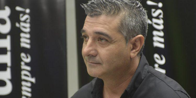 Cábalas, apodo y más con Diego Vázquez