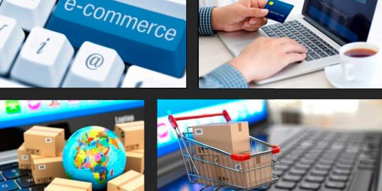 COVID-19 transforma el comercio electrónico