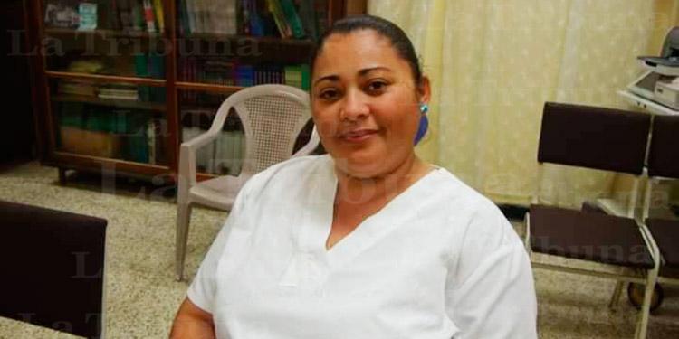 Enfermera de El Progreso muere por COVID-19