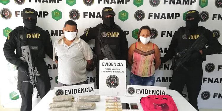 Autoridades vinculan a los detenidos con algunos crímenes perpetrados en la capital.