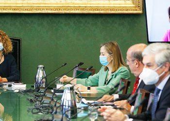 El Congreso español rechaza investigar presuntas comisiones del rey Juan Carlos