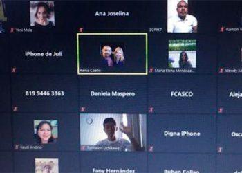 Exbecarios de JICA realizan webinars sobre Proyecto OVOP