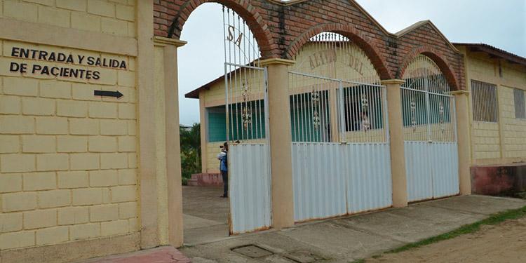 Fundación ofrece sus edificios para COVID-19