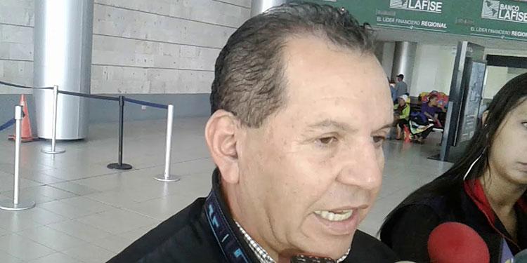Fredy Gómez.