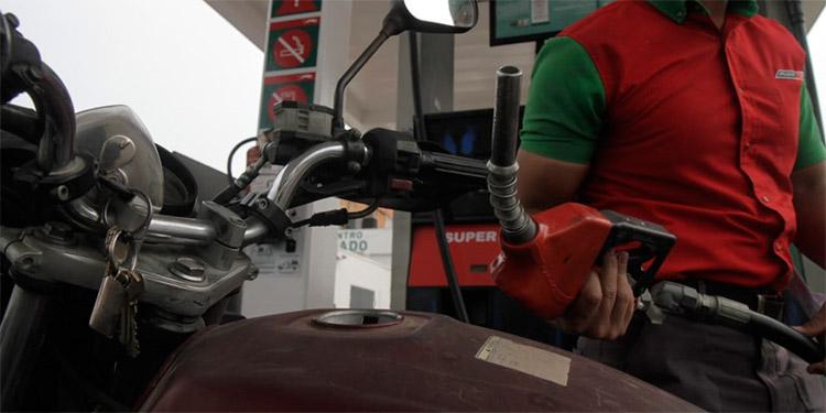 Imparables los combustibles subirán de precio otra vez