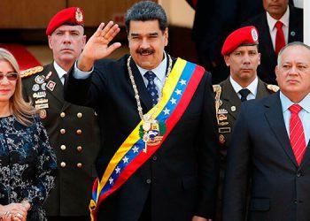 Gobierno de Venezuela: Guaidó es marioneta de Leopoldo López y Trump