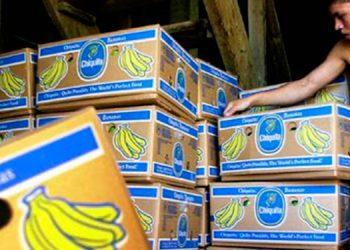 "Golpe económico: Chiquita Brands ""se muda"" de Honduras a Guatemala"