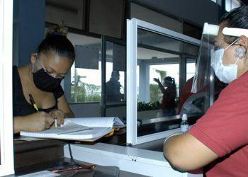 Correo Nacional comienza operaciones en Toncontín