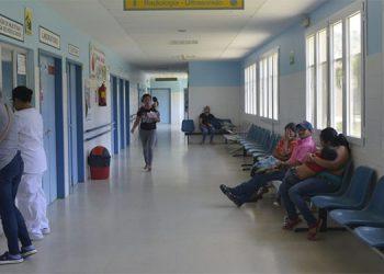 De a poco ha ido aumentado la incidencia de coronavirus en el departamento oriental de El Paraíso, incluyendo la ciudad de Danlí.