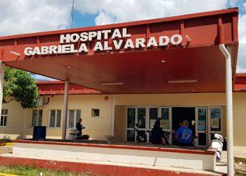 Sin oxígeno para pacientes con covid-19 se queda Hospital Gabriela Alvarado