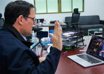 Honduras nombran a Mariano Jiménez Talavera embajador en Italia
