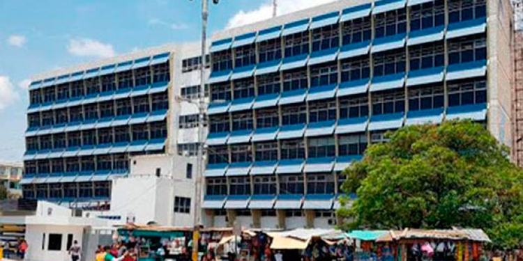 Hospital Escuela cuenta con oxígeno asegura junta interventora