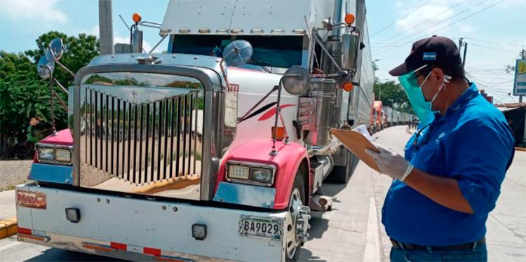 IHTT y Aduanas de Honduras entregan de Códigos Aduaneros ...
