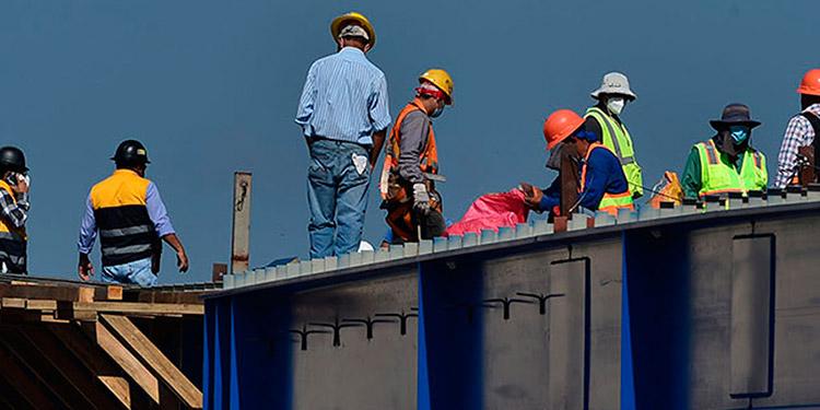L3500 millones caerían las inversiones en construcción