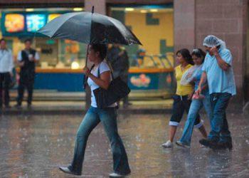 Alcaldía extiende alerta amarilla en el Distrito Central