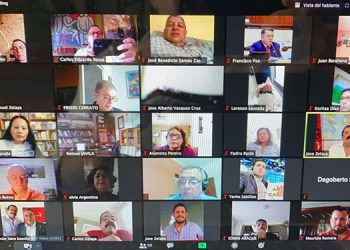 Coordinadores de Libre rechazan ir a internas con la ¨viejita¨