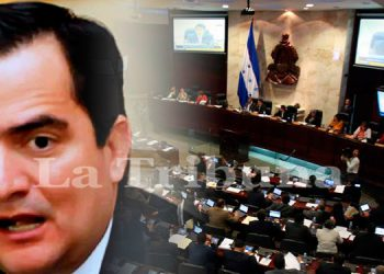 Mario Pérez: Nuevo Código Penal no se puede derogar en esta Legislatura, sí se puede reformar