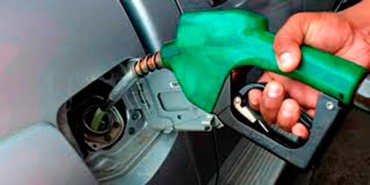 Prevén alza de L1.50 en galón de diésel y de L2 a gasolinas
