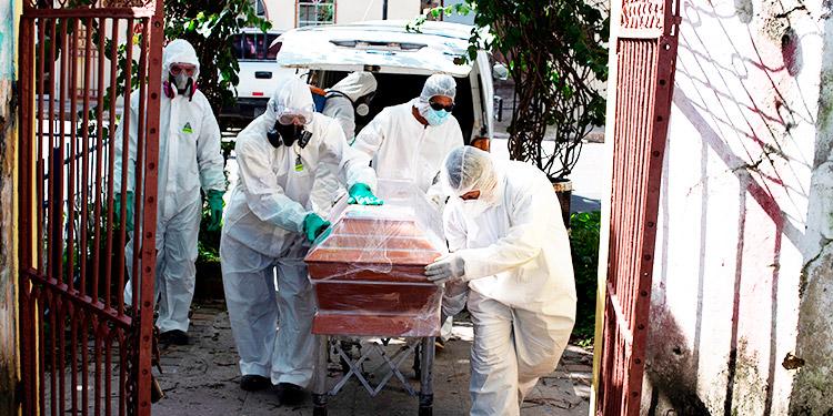 Coronavirus deja más de 472,000 muertos en el mundo