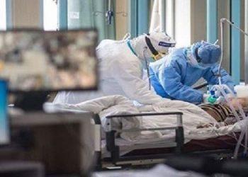 La mayoría de hospitales se encuentran al límite, tal es el caso del IHSS, que cuenta con casi 400 pacientes infectados con COVID-19.