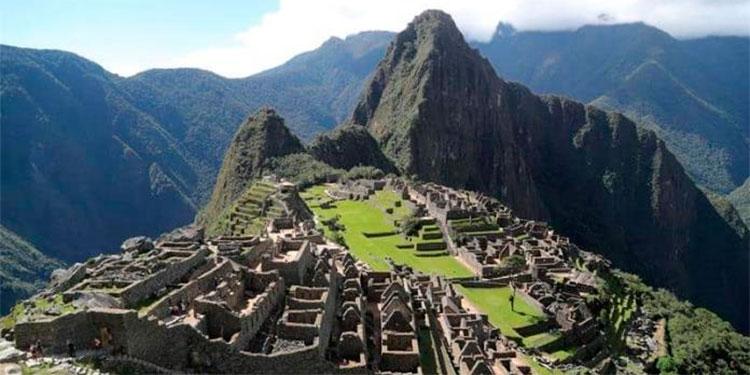 Tras 7 meses en silencio, Machu Picchu reabre al turismo