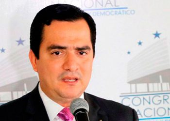 Mario Pérez: Todo mundo quiere un Código Penal a su medida