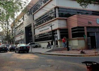 Varios cuerpos ingresaron a la morgue capitalina entre la noche del viernes y ayer en la madrugada.