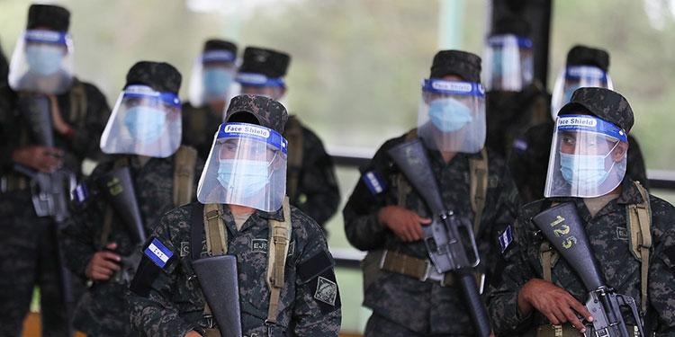 25 brigadas médicas detectarán casos de COVID-19 en cada casa