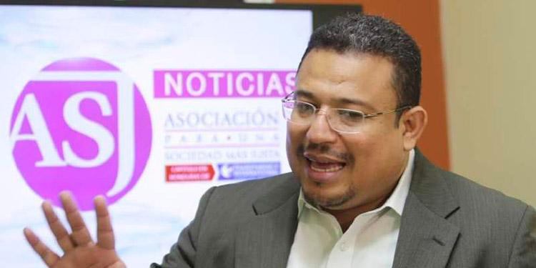Fonac pide suspensión del director ejecutivo de Invest-H