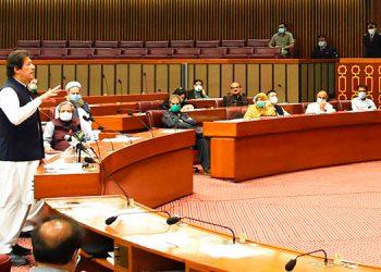 Primer ministro de Pakistán: EEUU 'martirizó' a Bin Laden