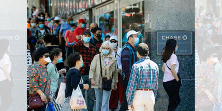 OMS advierte que pandemia está empeorando