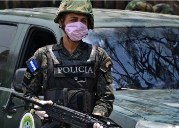 Policía Militar fortalece operativos por pago del décimo cuarto
