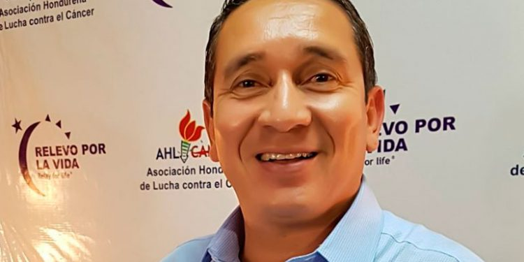 Juan Carlos Suazo: No pretendemos sacar a Wilfredo Guzmán de su cargo
