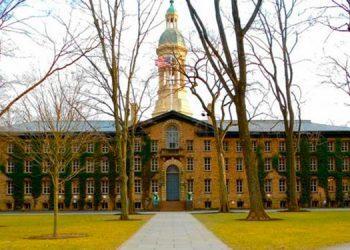 Princeton retirará nombre del presidente Wilson de una escuela