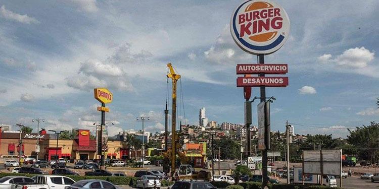 Asociación de restaurantes: El sector comidas rápidas no influyó en alza de contagios