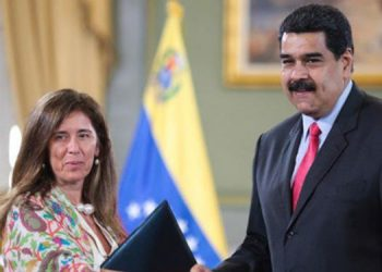 UE llama a Caracas a reconsiderar expulsar a su embajadora