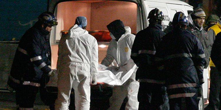 México: Encuentran 14 cadáveres