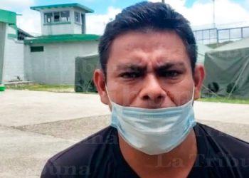 Se recupera el primer reo contagiado de COVID-19 en cárcel de Támara