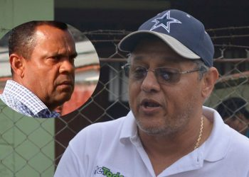 Gerardo Martínez llama mentiroso a Raúl Cáceres