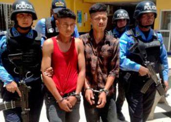 95 años presos pasarán por cuatro asesinatos